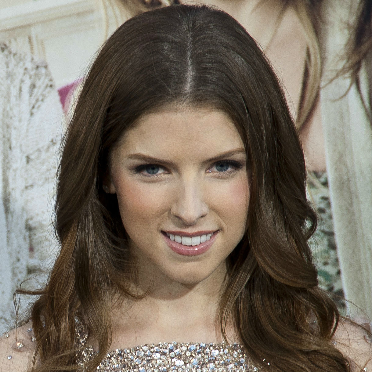 Anna Kendrick in Talks to Play Cinderella in Disney's <i>Into the Woods</i>
