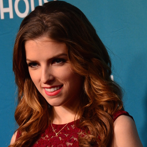 Anna Kendrick is Writing a Collection of Funny, Personal Essays