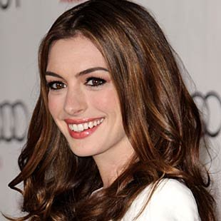 DEBATE: Did Anne Hathaway Just Become the Most Famous Young Movie Star to Make the TV Leap?