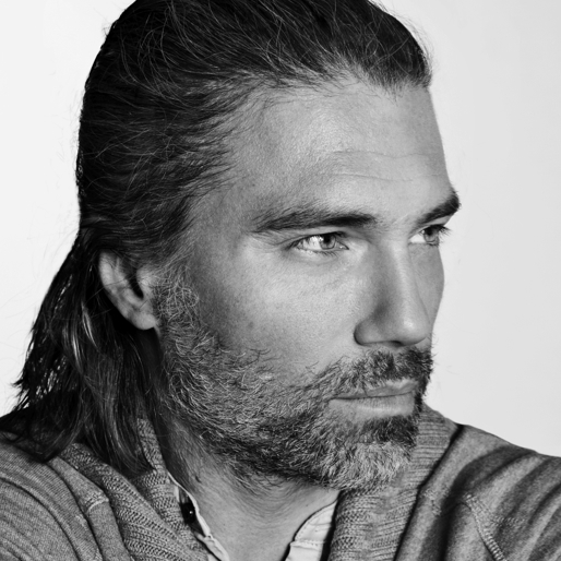 Anson Mount Talks <i>Hell on Wheels</i>, <i>Supremacy</i> and Liberal Arts Education