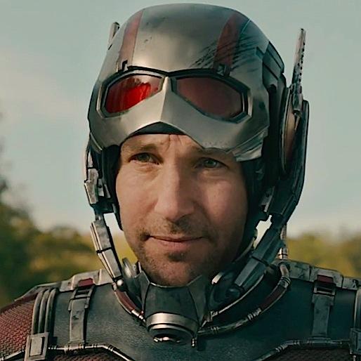 <i>Ant-Man</i>