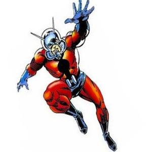 Edgar Wright Teases <i>Ant-Man</i> on Twitter