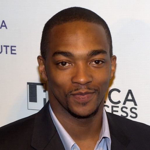 Anthony Mackie Set To Play U.S. Olympian Jesse Owens In Biopic