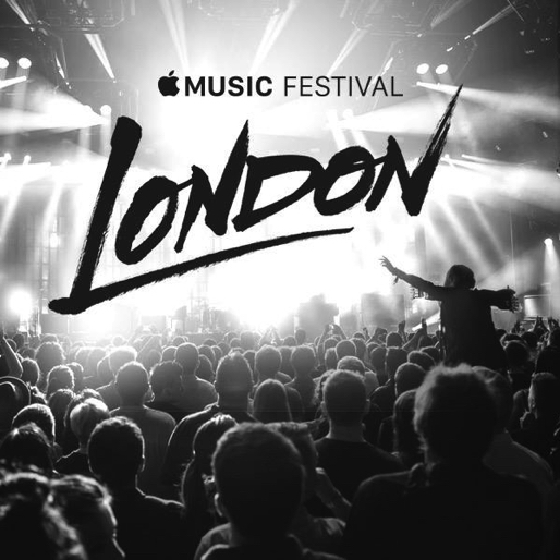 Pharrell, Florence + The Machine, Disclosure, One Direction to Headline Renamed Apple Music Festival