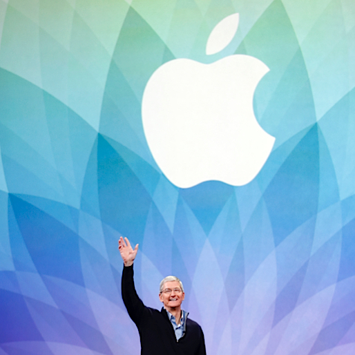 Apple's Goal for New Streaming Service: 100 Million Subscribers