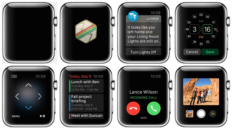 Why I'm Choosing the Apple Watch Over Its Competitors ...