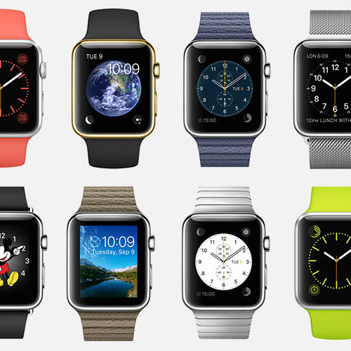 So Which Apple Watch Should You Get?