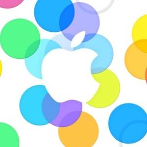 Apple's 2013 iPhone Event Roundup