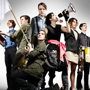 """Listen to Arcade Fire's New <i>Hunger Games</i> Track """"Abraham's Daughter"""""""