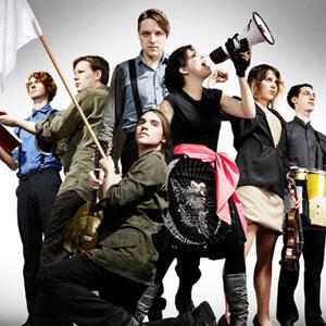 Arcade Fire to Play Season Opener of <i>Saturday Night Live</i>