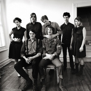 """Listen to Arcade Fire Cover Peter Gabriel's """"Games Without Frontiers"""""""