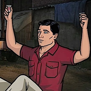 "<i>Archer</i> Review: ""Archer Vice: Smugglers' Blues"""