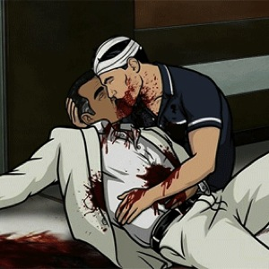 "<i>Archer</i> Review: ""A Kiss Before Dying"" (Episode 5.02)"