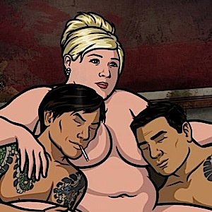 "<i>Archer</i> Review: ""A Debt of Honor"" (Episode 5.03)"