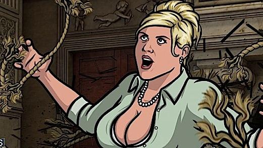 "<i>Archer</i> Review: ""Archer Vice: House Call"" (Episode 5.04)"
