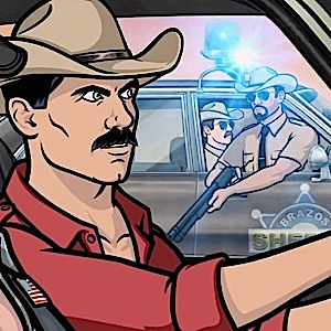 """<i>Archer</i> Review: """"Archer Vice: Southbound and Down"""" (Episode 5.05)"""