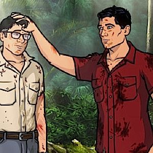 """<i>Archer</i> Review: """"Archer Vice: The Rules of Extraction"""""""