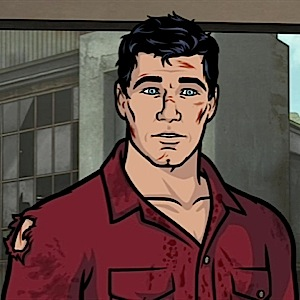 """<i>Archer</i> Review: """"Archer Vice: On the Carpet"""""""