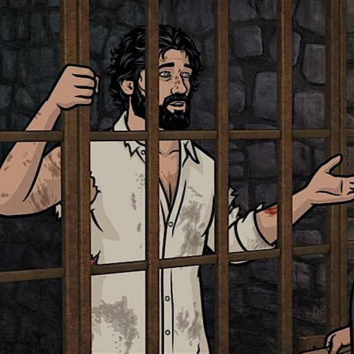 "<i>Archer</i> Review: ""Filibuster"""