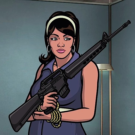 "<i>Archer</i> Review: ""Arrivals/Departures"""