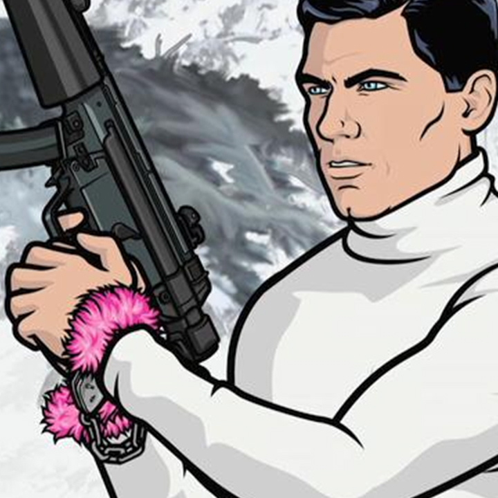 "<i>Archer</i> Review: ""The Wind Cries Mary"" (Episode 4.02)"