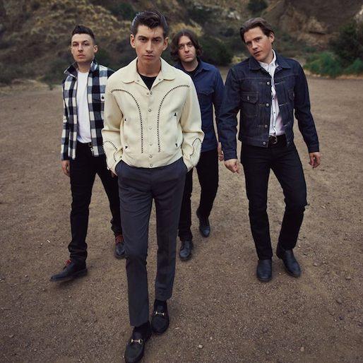 George Michael, Arctic Monkeys Involved in Tax Avoidance Scheme