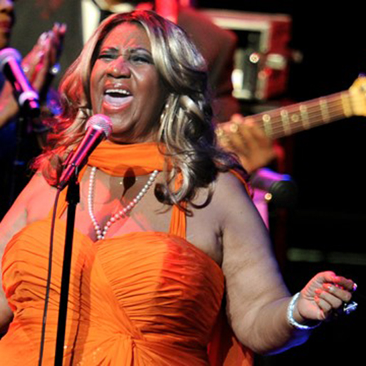 Aretha Franklin Files $10 Million Suit Over Patti LaBelle Fight Story On Satire Website