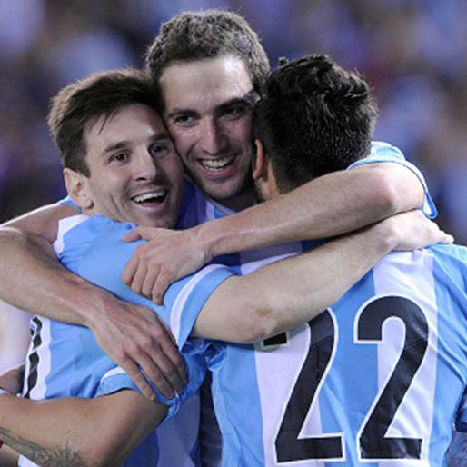 World Cup Preview: 10 Things You Need to Know About Argentina