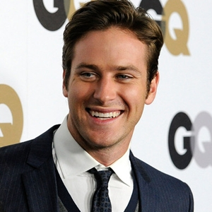 Armie Hammer Joins &lt;i&gt;The Man from U.N.C.L.E.&lt;/i&gt; with Tom Cruise