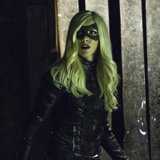 """<i>Arrow</i> Review: """"Midnight City"""""""