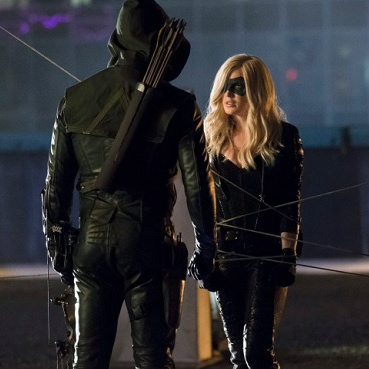 "<i>Arrow</i> Review: ""The Crucible"" (Episode 2.04)"
