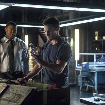 "<i>Arrow</i> Review: ""League of Assassins"" (Episode 2.05)"