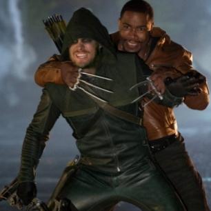 "<i>Arrow</i> Review: ""Identity"" (Episode 2.02)"