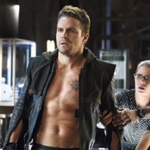 "<i>Arrow</i> Review: ""Three Ghosts"" (Episode 2.09)"