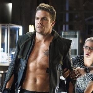 "<i>Arrow</i> Review: ""Three Ghosts"" (Episode 2.09)"