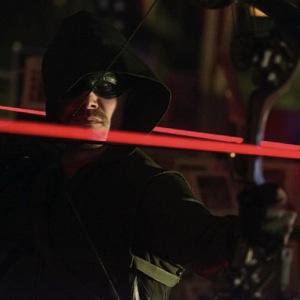 "<i>Arrow</i> Review: ""Blast Radius"" (Episode 2.10)"
