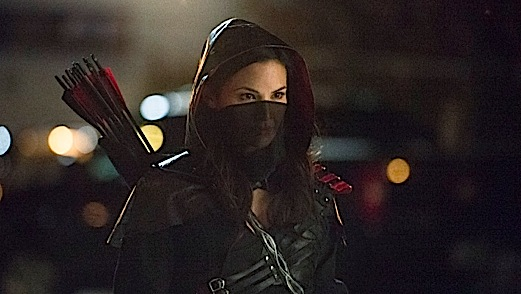 "<i>Arrow</i> Review: ""Heir to the Demon"" (Episode 2.13)"