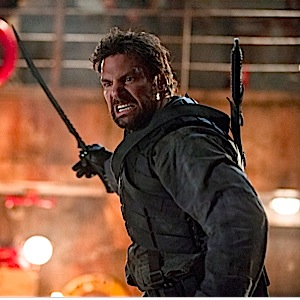 "<i>Arrow</i> Review: ""The Promise"" (Episode 2.15)"