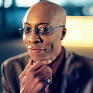 Arsenio Hall Talks Late-Night Return at TCA Press Tour