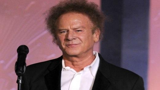 Art Garfunkel Announces 2014 Tour