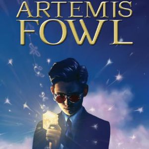 Disney, Harvey Weinstein Team for <i>Artemis Fowl</i> Movie