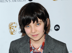 Asa Butterfield Cast in <i>Ender's Game</i>, Harrison Ford Courted For Role
