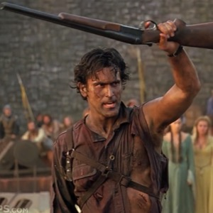 First Image from Upcoming <i>Evil Dead</i> TV Series is Released
