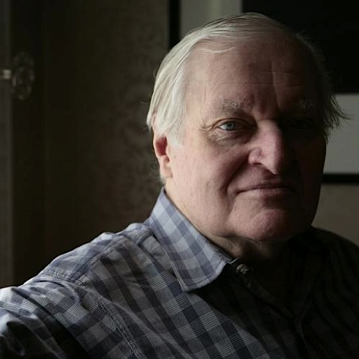 Poet John Ashbery Agrees to E-book Releases