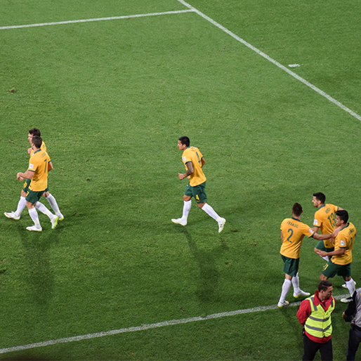Japan, Australia, and Iran Headline AFC Asian Cup Quarterfinal