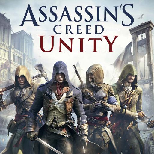 <em>Assassin's Creed Unity</em>—From Apex to Nadir