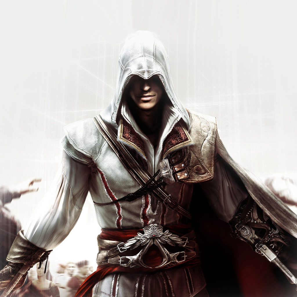 <i>Assassin's Creed</i> Latest Video Game to Become Movie