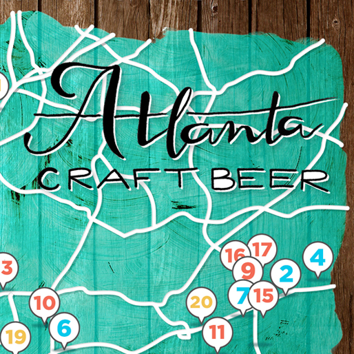 The Craft Beer Guide to Atlanta
