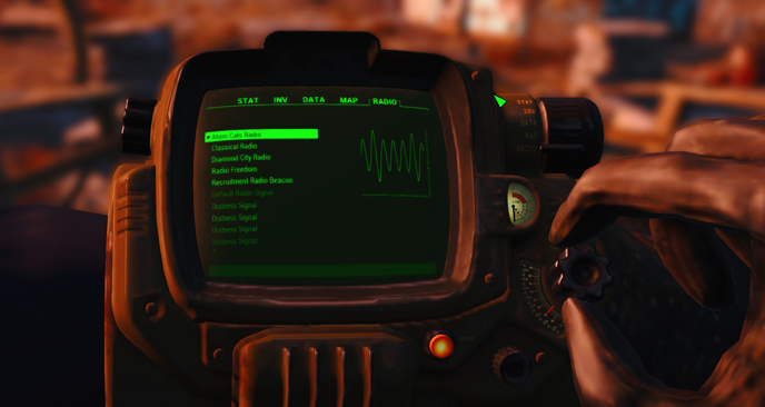 The Top 10 Radio Mods For Fallout 4 :: Games :: Fallout 4 :: Paste