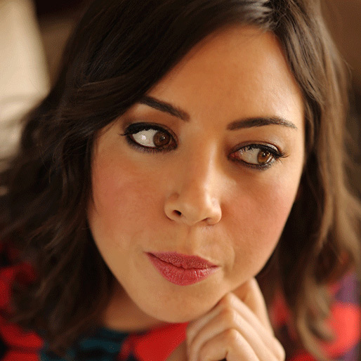 Aubrey Plaza: Beyond the Smirk